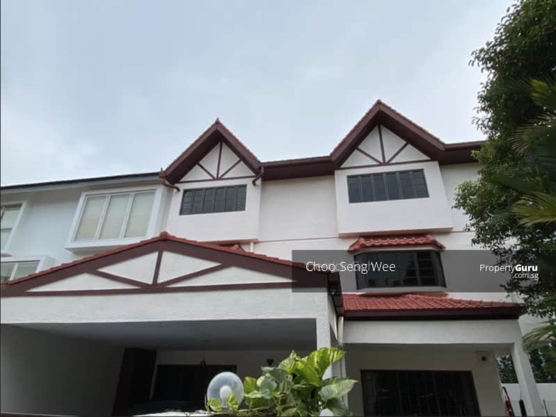 For Sale - 3 Sty Semi-Detached House in District 10