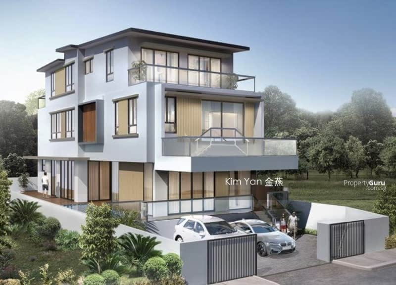 A stunning Masterpiece! Brand New/Freehold Bungalow with Lift & Swimming Pool, 5 bedrooms ensuite #130333319