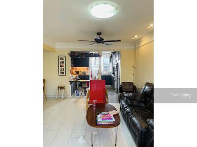 For Sale - 518 Serangoon North Avenue 4