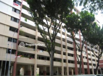 For Rent - 524 Ang Mo Kio Avenue 5