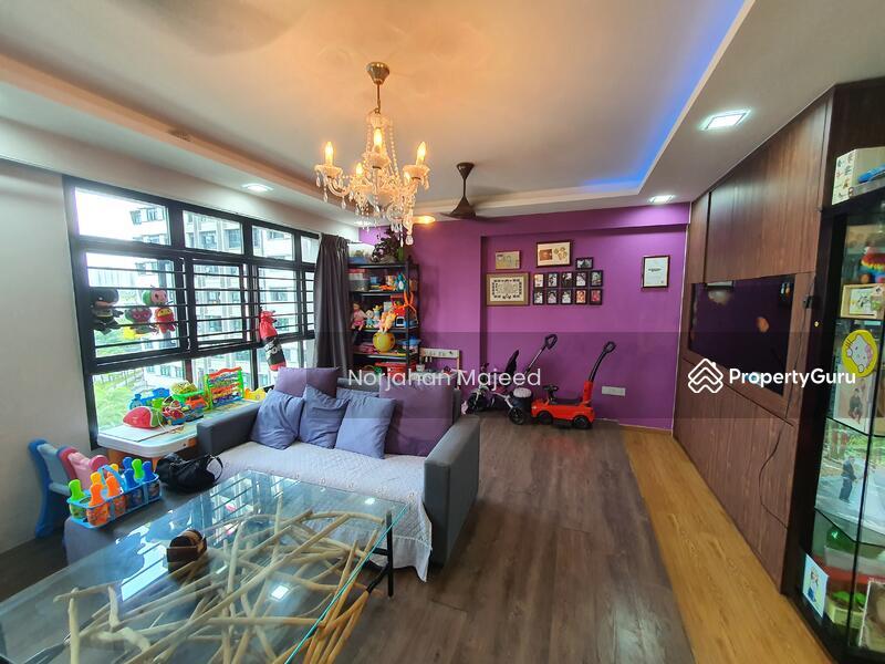 807C Choa Chu Kang Avenue 1 #130407617