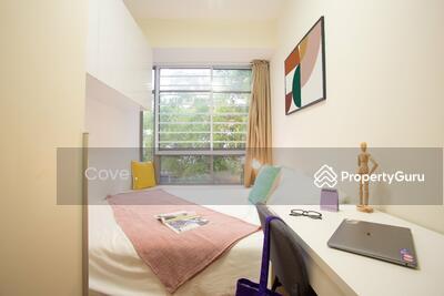 For Rent - Atrium Residences
