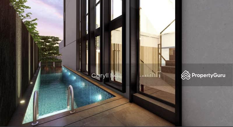 *D15* Brand New 5 Storey Terrace @ Tanjong Katong, Haig Road, Mountbatten Road #130348085