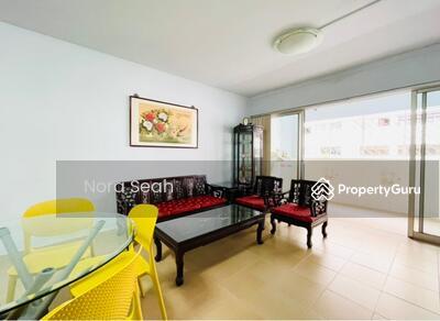 For Sale - 327 Jurong East Street 31