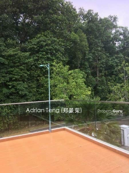 Rare Semi Detached, tranquil and peaceful at Old upper thomson rd for rent now #130352859