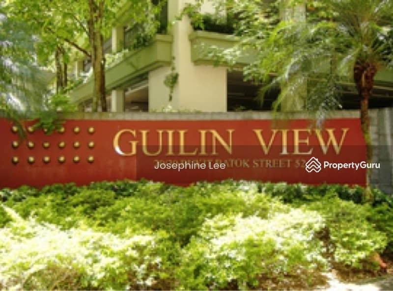 Guilin View Condominium #130901459