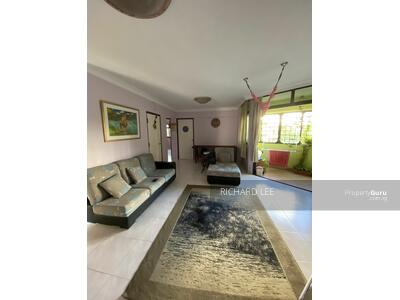 For Rent - 670A Jurong West Street 65
