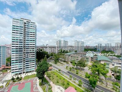 For Sale - 437 Ang Mo Kio Avenue 10