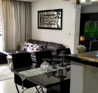 For Sale - 522B Tampines Central 7