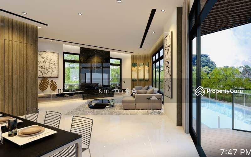 Brand New/Luxury/Freeho//Lift/Pool/Basement/Bishan MRT/Elevated Panoramic/fainge North/Catholic Sch #130362055