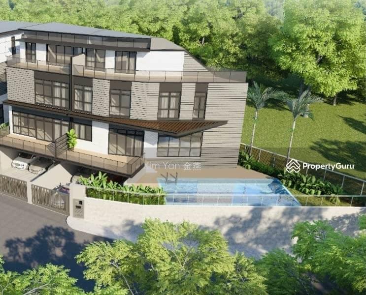 Brand New/Luxury/Freeho//Lift/Pool/Basement/Bishan MRT/Elevated Panoramic/fainge North/Catholic Sch #130362057