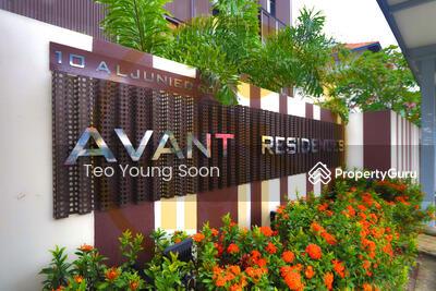For Rent - Avant Residences