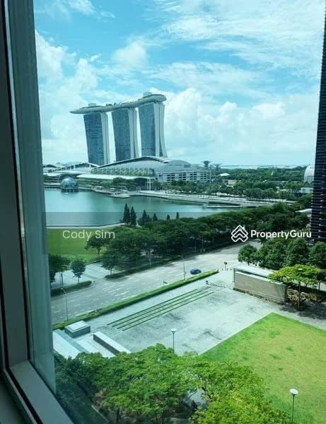 The Sail @ Marina Bay #130365985