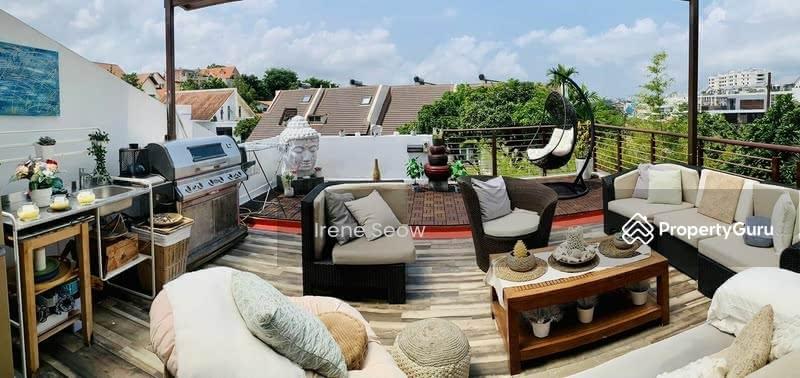 Cosy charming corner ter@opera estate #130368289