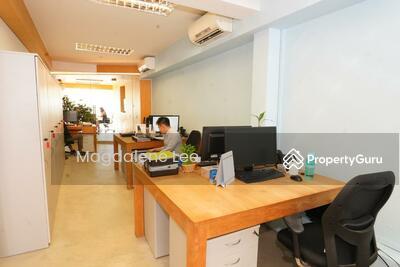 For Rent - 198 Telok ayer 2nd level
