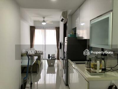 For Rent - Presto @ Upper Serangoon