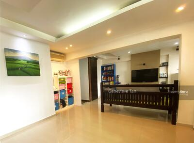 For Sale - 8A Boon Tiong Road