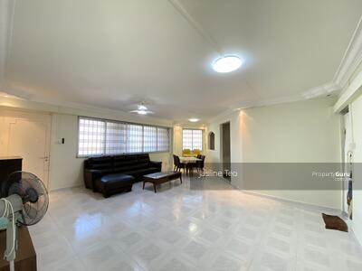 For Rent - 497C Tampines Street 45