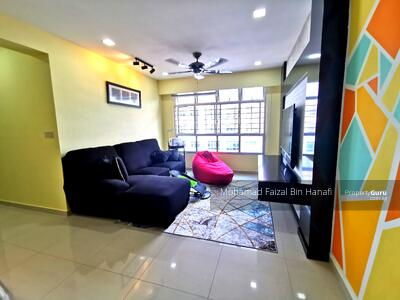 For Sale - 490C Choa Chu Kang Avenue 5