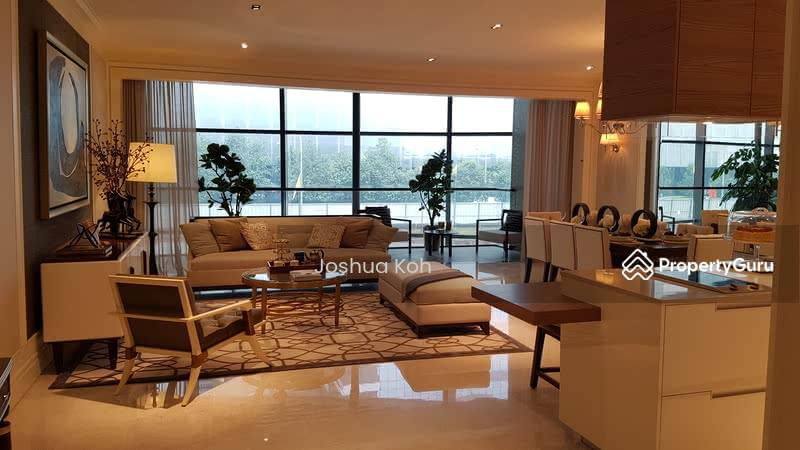 Marina One Residences #130380285