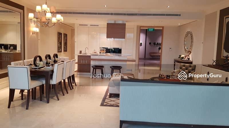 Marina One Residences #130380293