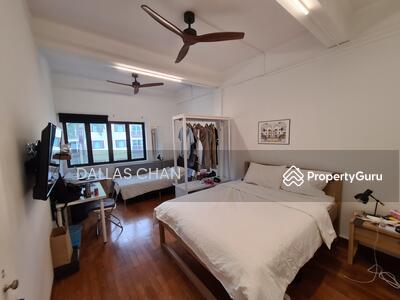 For Sale - Tiong Bahru Estate