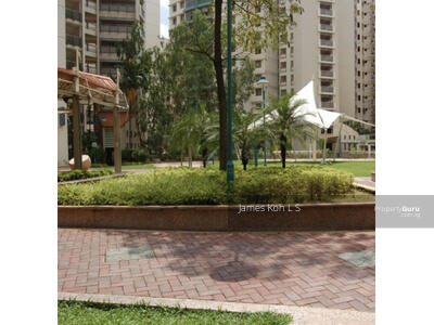 For Rent - 314D Anchorvale Link