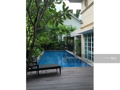For Sale - Gentle Villas Bungalow with Big Pool .