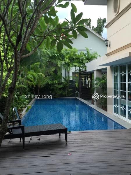 Gentle Villas Bungalow with Big Pool . #130390419