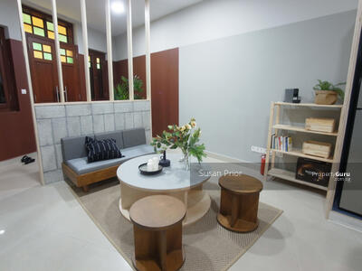 For Rent - Tembeling/ Joo Chiat Place Delightful Family Peranakan 1 Year/2 Yrs