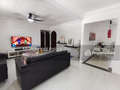 For Sale - 858 Yishun Avenue 4