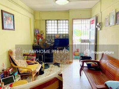 For Sale - 546 Bedok North Street 3