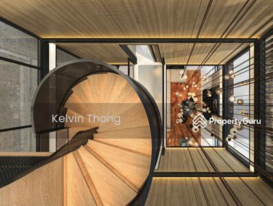For Sale - Brand New Bespoke Luxury Semi-D @ Aida street