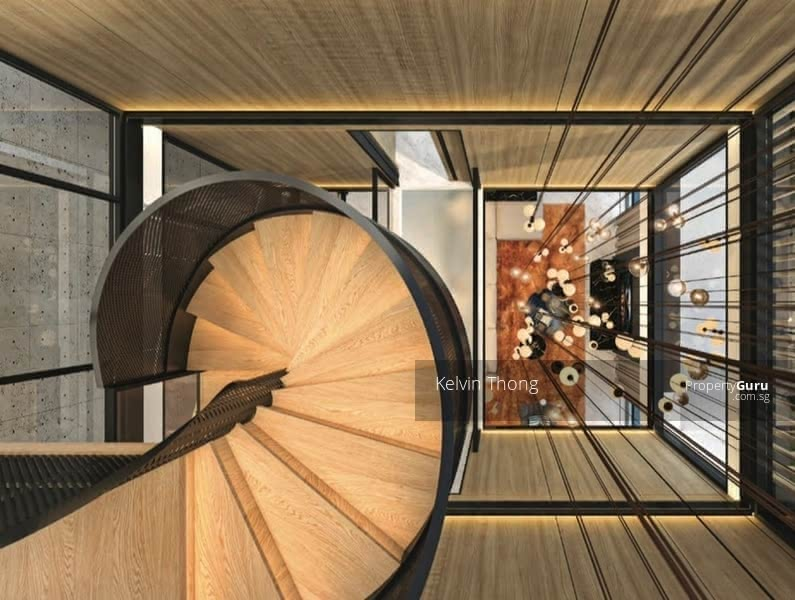Brand New Bespoke Luxury Semi-D @ Aida street #130390371