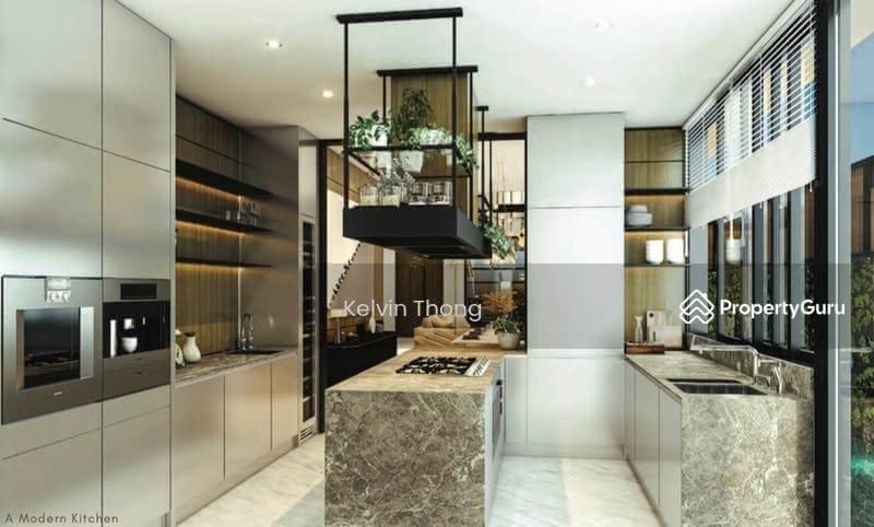 Brand New Bespoke Luxury Semi-D @ Aida street #130390373