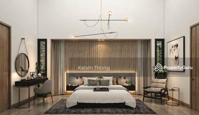 Brand New Bespoke Luxury Semi-D @ Aida street #130390379