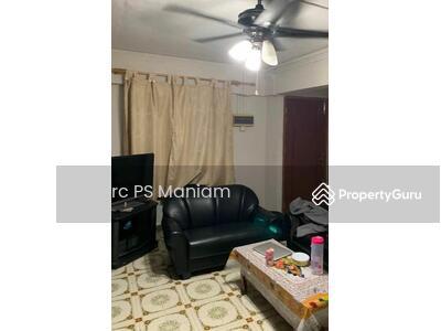 For Rent - 606 Ang Mo Kio Avenue 5