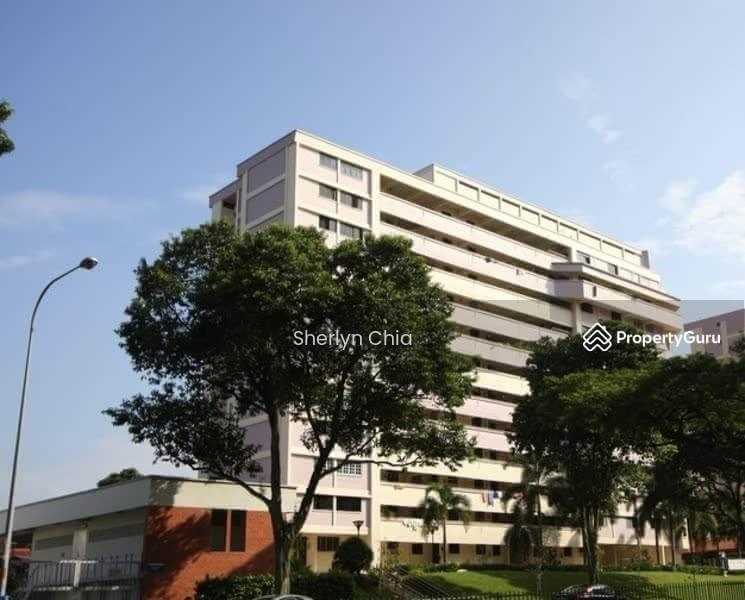 Common Room For Rent @ Serangoon Avenue 4 #130402331