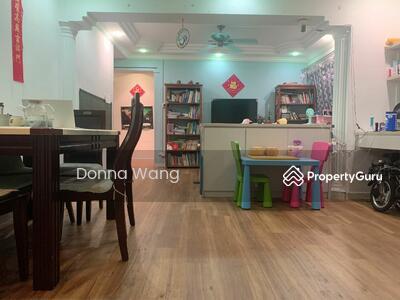 For Sale - 336 Sembawang Crescent