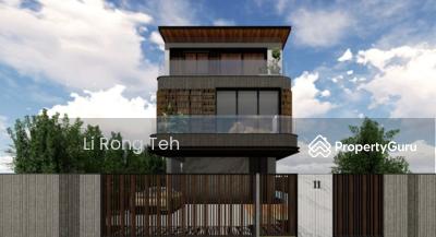 For Sale - ❤️YOUR DREAM HOME @ JLN MERLIMAU