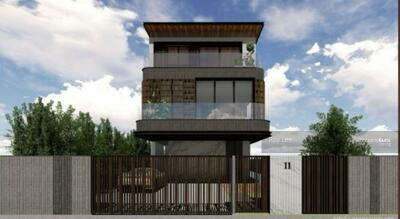 For Sale - D11 Brand New 2. 5 Sty Detached @ Chancery/ Jalan Merlimau