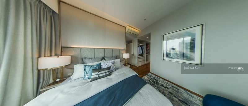 Lincoln Suites #130398207