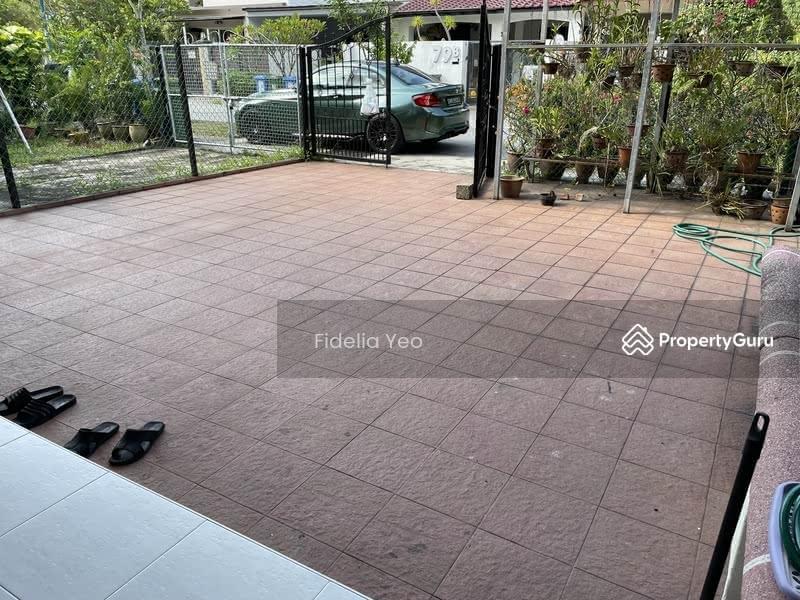 Yong Seng Estate #130399837