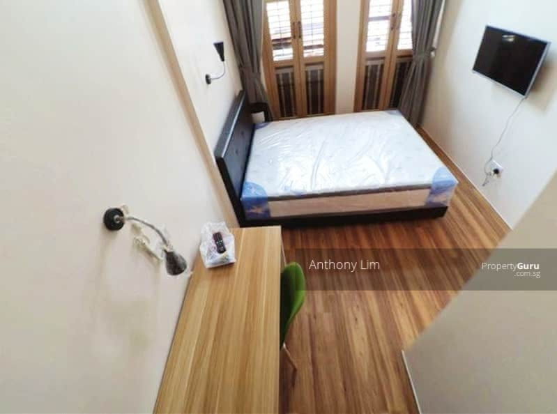 6 Rooms At Race Course Road 2nd Floor #130402397