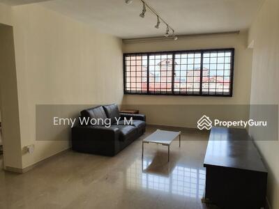 For Rent - Block 236 HDB Bishan