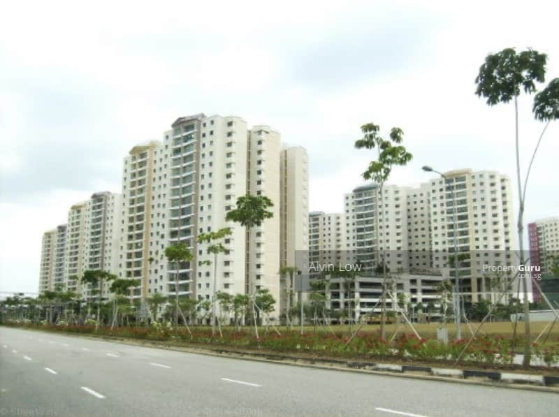 162A Punggol Central #130406305