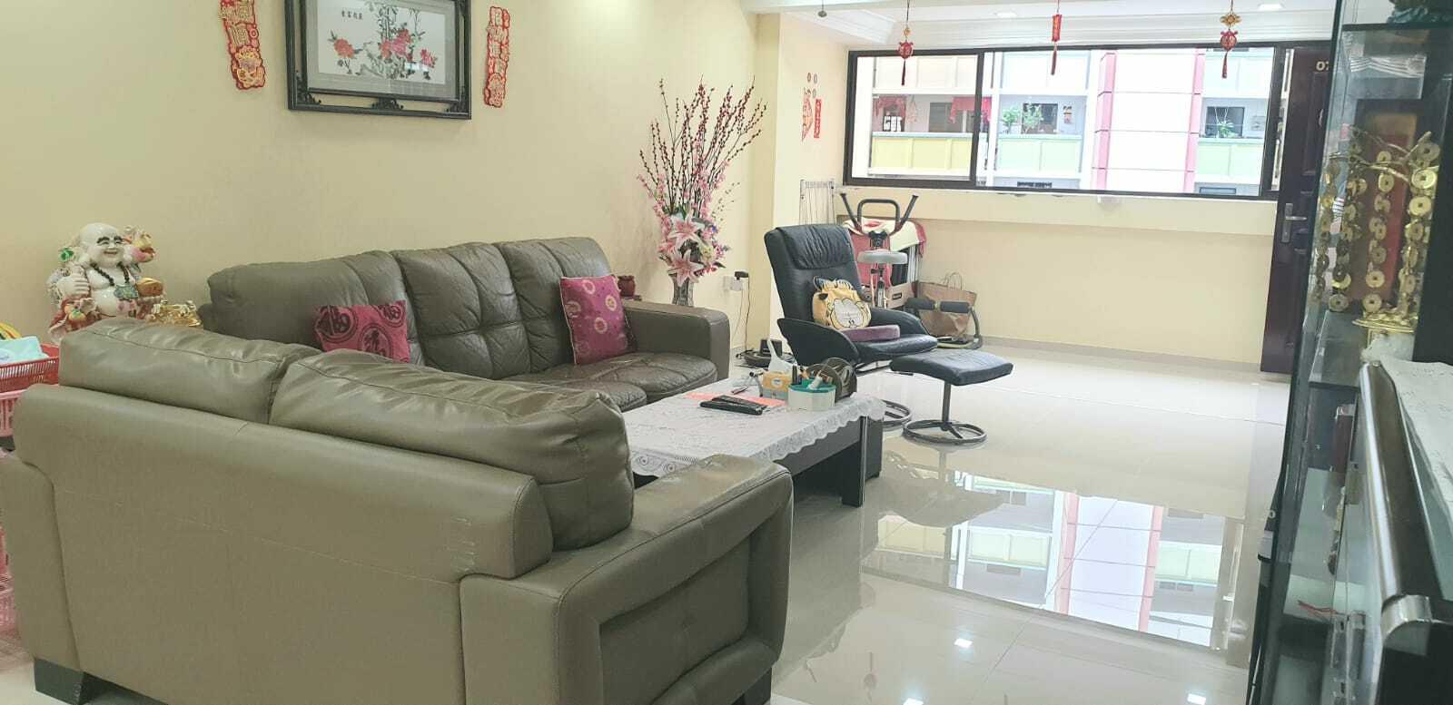 213 Yishun Street 21 #130406221