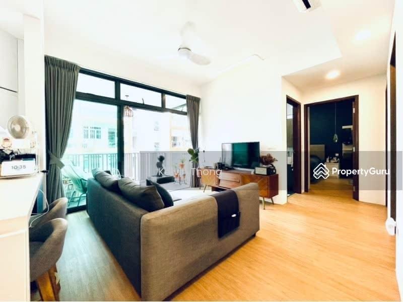 Rosewood Suites #130408381