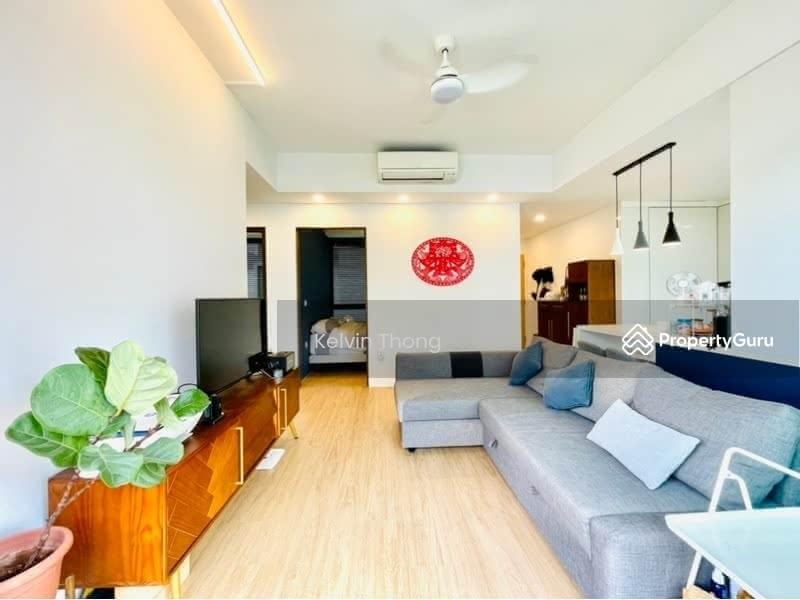 Rosewood Suites #130408383
