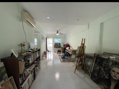 For Rent - 450 Clementi Avenue 3